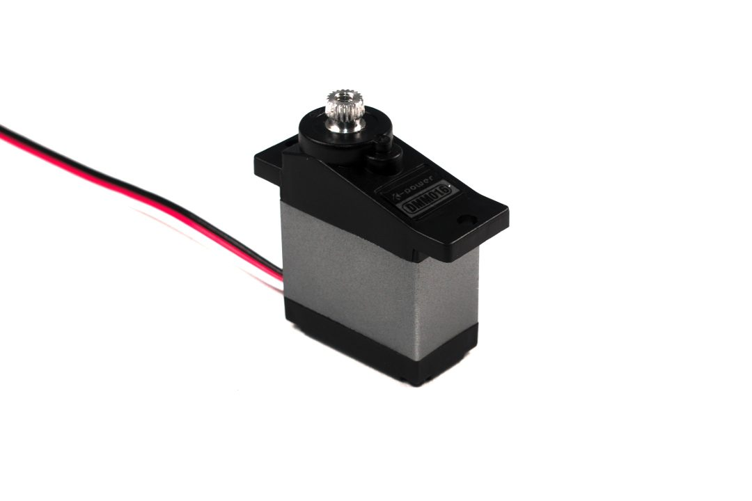 K-Power DMM016 Servo