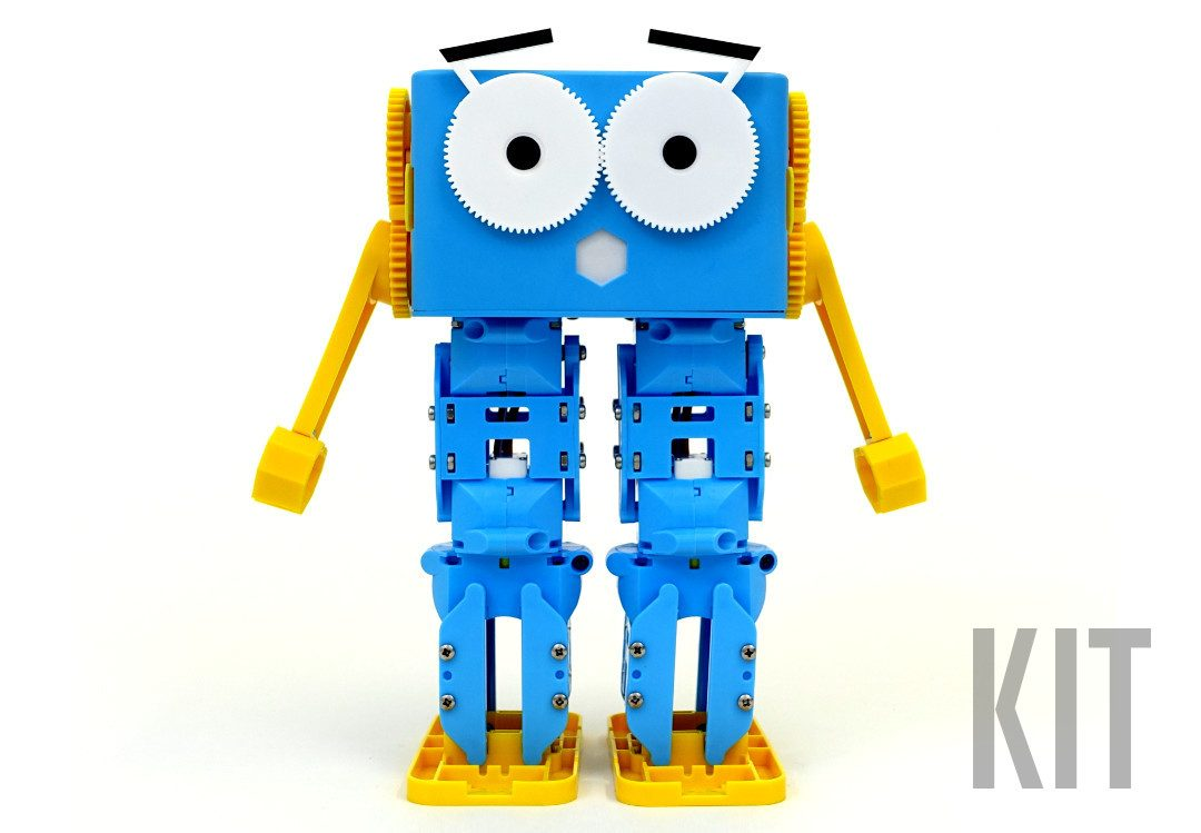 Marty the Robot - Kit image 4