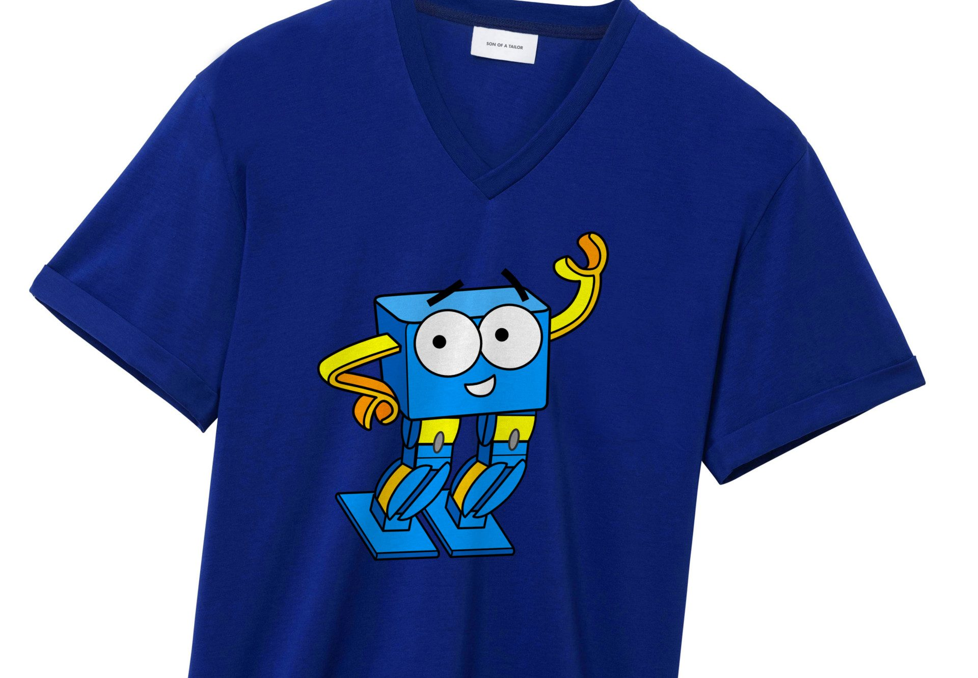 'Martoon' T-Shirt (XXL)